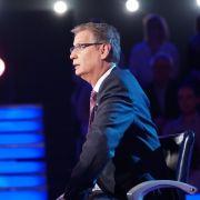 Welche Kandidaten kamen bei Günther Jauch ins Schwitzen? (Foto)