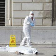 IS-Terror! Angreifer metzelt zwei Frauen in Marseille nieder (Foto)