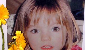 Maddie McCann verschwand vor 10 Jahren spurlos und konnte bisher nicht gefunden werden. (Foto)