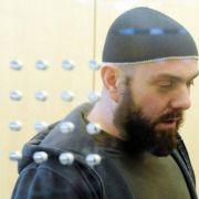 Deutscher Terrorist soll an die USA ausgeliefert werden (Foto)
