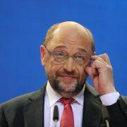 Bleibt Martin Schulz Parteichef? (Foto)