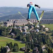 Ausfall wegen Sturmtief! Alle Infos zu den Meisterschaften inOberwiesenthal (Foto)