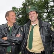 Hubert und Staller stöbern in der skurrilen Rentner-WG (Foto)