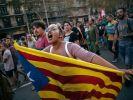 Abspaltung von Spanien
