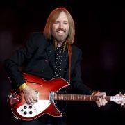 Tom Petty, Musiker (20.10.1950 - 02.10.2017)