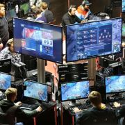 League of Legends: Schalke scheitert knapp (Foto)