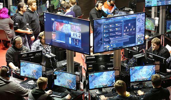 eSports-News im Ticker