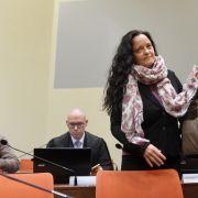 Anwälte blockieren Verhandlung mit Befangenheitsanträgen (Foto)