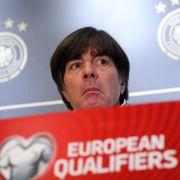 DFB-Elf löst WM-Ticket mit 3:1-Sieg vor Sonntagsspiel gegen Aserbaidschan (Foto)