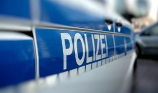 Die Polizei Leipzig sucht in einem Mordfall nach Zeugen. (Foto)
