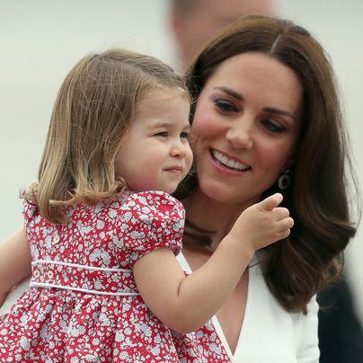Unfair! Wieso bekommt Herzogin Kate DIESE Auszeichnung? (Foto)