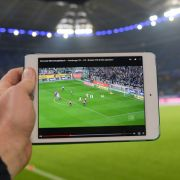 TV-Aus für die Europa League ab der kommenden Saison (Foto)