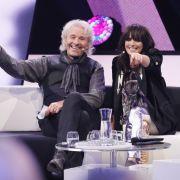 40 Jahre Nena! Mit DIESEN Gästen feierte sie ihr Bühnenjubiläum (Foto)