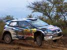 WRC Rallye WM in Spanien 2017