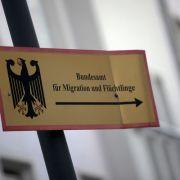 Deutsche wollen Obergrenze für Flüchtlinge (Foto)