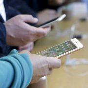Apple-Nutzer berichten von Akku-Desaster (Foto)