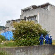Vater zündet Wohnung an - Ehefrau und 5 Kinder tot (Foto)