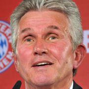 Heynckes wird Ancelotti-Nachfolger bei den Bayern (Foto)