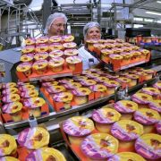Gift in Joghurt gefunden - Polizei nimmt möglichen Täter fest (Foto)