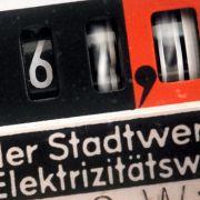 Kostenexplosion! So teuer wird der Strom in Deutschland (Foto)