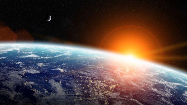Ein Forscher glaubt, dass wir schon bald fremdes Leben im All entdecken könnten. (Foto)