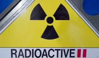 In Deutschland wurden in den vergangenen Tagen erhöhte Strahlenwerte festgestellt. (Foto)