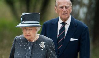 Steht die Ehe zwischen Queen Elizabeth II. vor dem Aus? (Foto)
