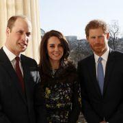 Ausgebootet? Prinz Harry wird mal wieder übergangen (Foto)