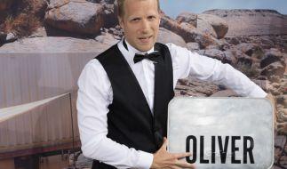 Oliver Pocher (Foto)