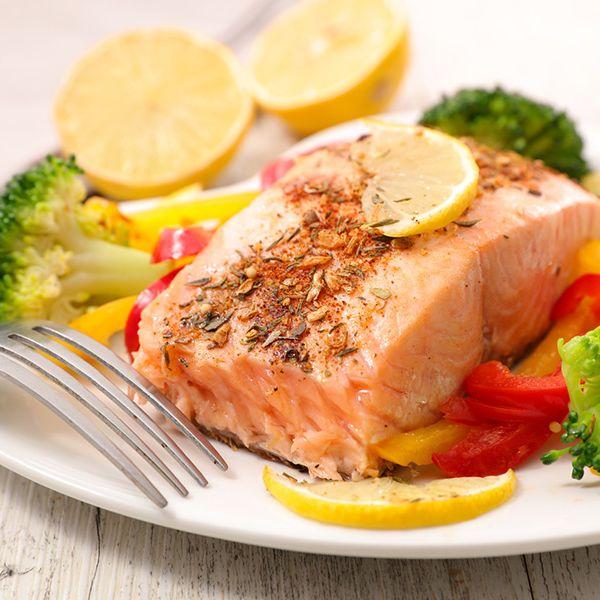 Mit DIESER Diät werden Sie über 100 Jahre alt (Foto)