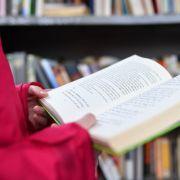 Alle Infos zu Programm, Tickets und TV-Sendungen der Buchmesse (Foto)