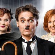 GZSZ-Star als Charlie Chaplin auf der Bühne (Foto)