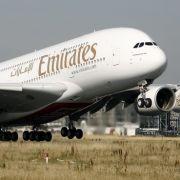 Todesdrama! Mädchen (7) stirbt auf Flug nach München (Foto)