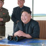 Hacker-Angriff! Nordkorea klaut US-Militärdaten (Foto)
