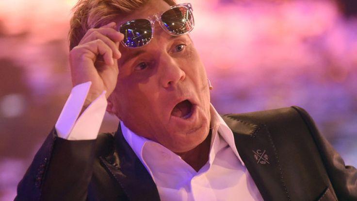 Überraschung für Bohlen: Diese Stars sitzen demnächst mit ihm in der neuen DSDS-Jury. (Foto)