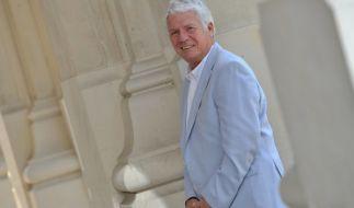 Musikmanager und DSDS-Juror Thomas Stein hatte mit einem schweren Schicksalsschlag zu kämpfen. (Foto)