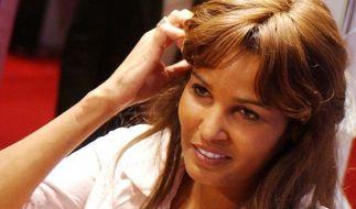 Nadja abd el Farrag musste aus gesundheitlichen Gründen einen Auftritt auf Mallorca absagen. (Foto)