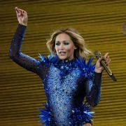 Mit DIESEM Baller-Song sprengt sie all ihre Konzerte (Foto)
