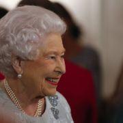 Trifft Queen Elizabeth II. auf Donald Trump?
