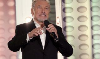 Karel Gott blickt auf eine 60-jährige Bühnenkarriere zurück. (Foto)
