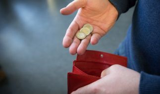 Einige Dinge werden jetzt besonders teuer. (Foto)