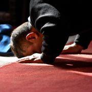 """""""Christliches Erbe unverhandelbar!"""" Politiker gegen Islam-Feiertag (Foto)"""