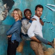 Herzkino in Kapstadt! Kann Richard die Familie von Keagan retten? (Foto)