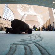 Fördern muslimische Feiertage die Integration? (Foto)