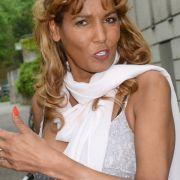 Vom Sexsymbol zur Peinlich-Sängerin - Nadja abd el Farrag schockiert die Malle-Touristen (Foto)
