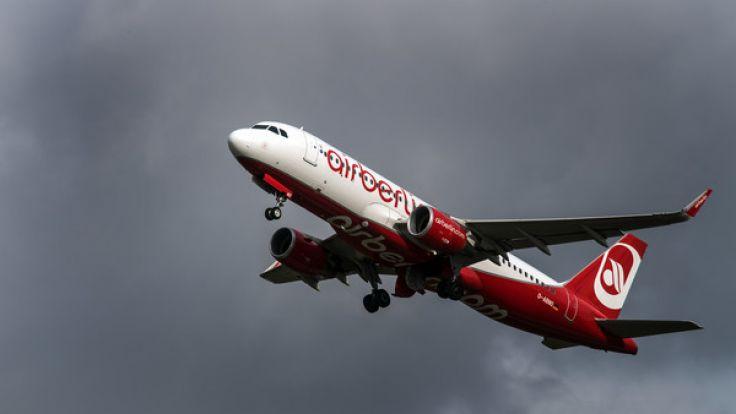 Die Pleite von Air Berlin soll den Ticketmarkt für Flugreisen ordentlich durcheinander gewirbelt zu haben.