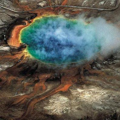 Apokalypse vorgezogen! Ausbruch von Super-Vulkan eher als gedacht (Foto)