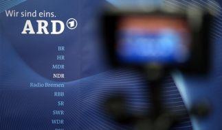 Ist die ARD bald Geschichte? (Foto)
