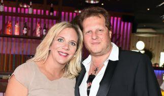 Mallorca Jens und seine Daniela haben es sich in Deutschland gut gehen lassen. (Foto)