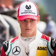 """""""Muss noch viel lernen""""! Hat Mini-Schumi in der Formel 3 enttäuscht? (Foto)"""
